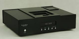 Lecteur Pier Audio CD 880 SE