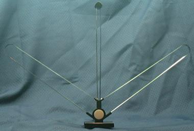 Magnum Dynalab SR 100 Antenne FM d'intérieur