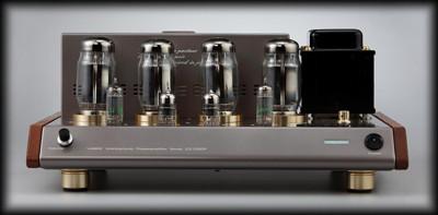 Amplificateur LEBEN CS 1000 P