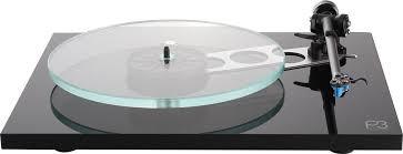Platine vinyle Rega PL3