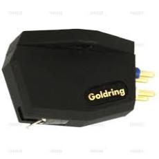 Cellule bobine mobile Goldring Elite